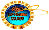 Logo LKP Hadera Course