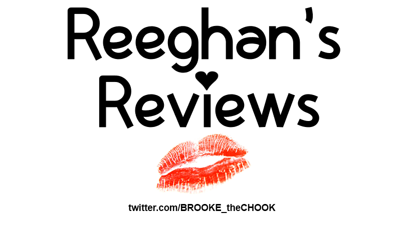 Reeghan's Reviews