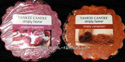 Wax-Tarts-Simply-Home-Raspberry-Sundae-Simply-Cinnamon