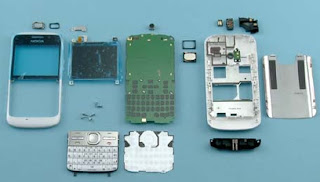 nokia disassembly repair manual