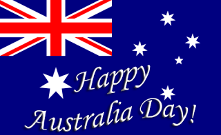 Happy Australia Day 2016 Images