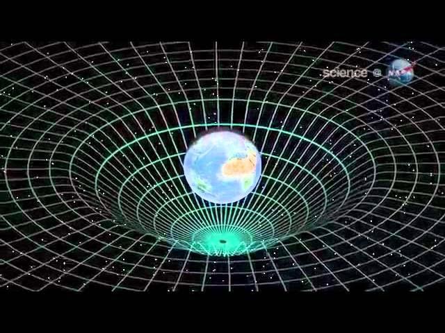 مسبار الجاذبية