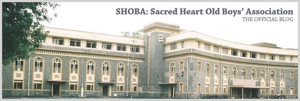 SHOBA: Sacred Heart Old Boys' Association
