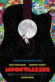 Sinopsis Film Moonwalkers