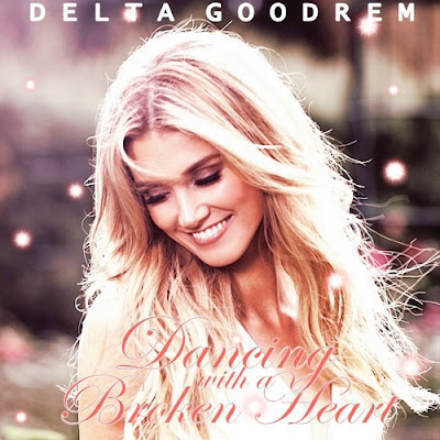 Photo Delta Goodrem - Dancing With A Broken Heart Picture & Image