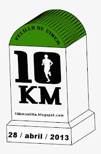 2 EDICION 10KM VELILLA DEL CINCA