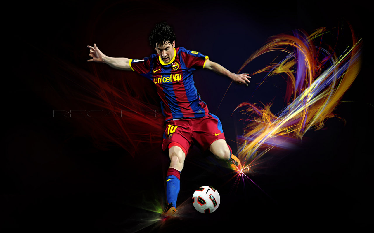 World Sports Hd Wallpapers: Lionel Messi Hd Wallpapers