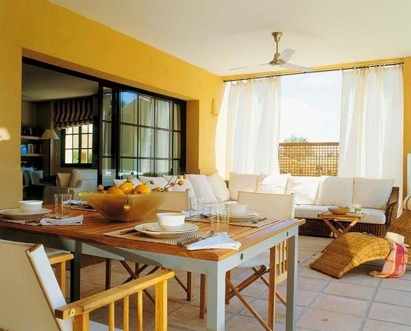 Las ventajas de una casa bien aireada