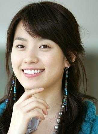 Han Hyo Joo profile