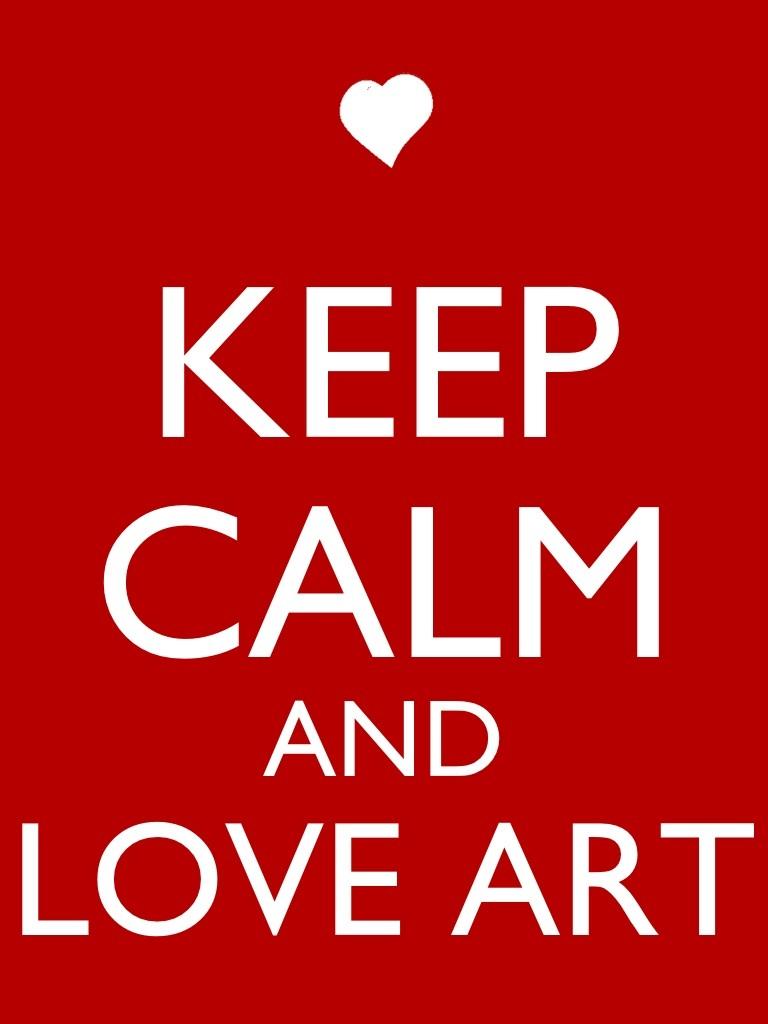 Αγάπα την Τέχνη