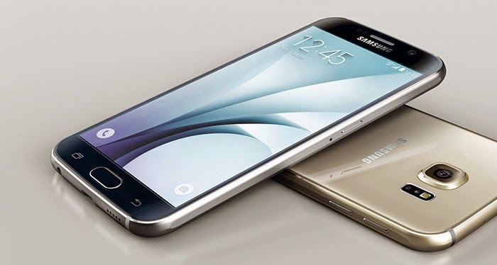 Records of pre-orders for the new Samsung Galaxy S6 and S6 ...