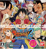 Download Game One Piece Shin Sekai