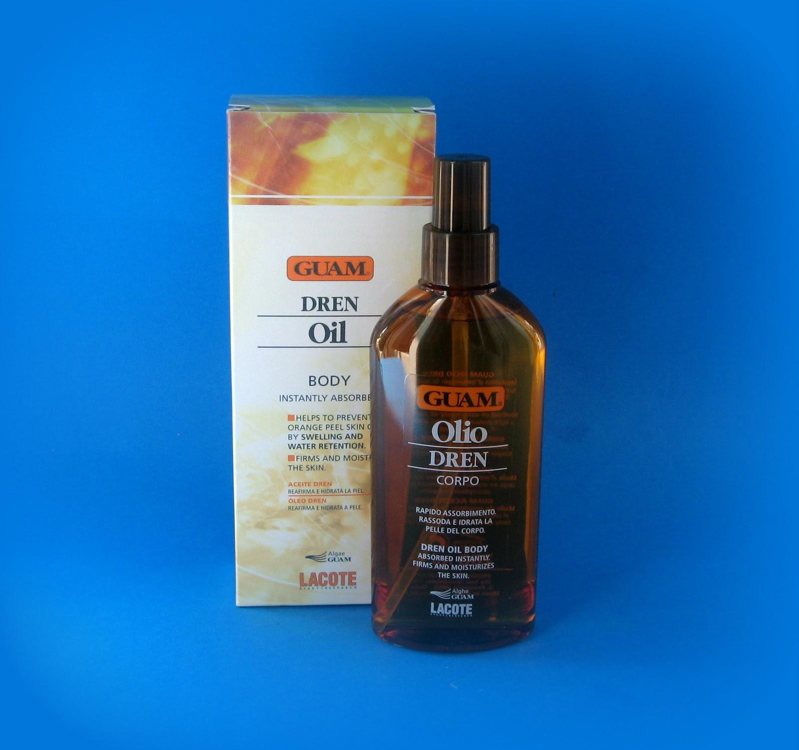 Подтягивающие кожу масла в домашних условиях