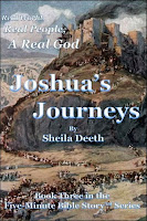 Joshua's Journeys