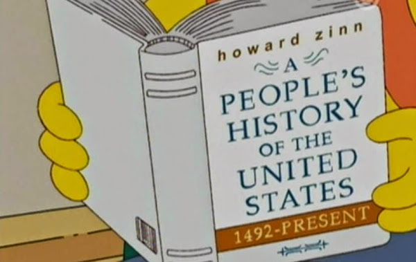 Study Notes - Official Website - BenjaminMadeira. Howard Zinn: A People's History of the United States ...