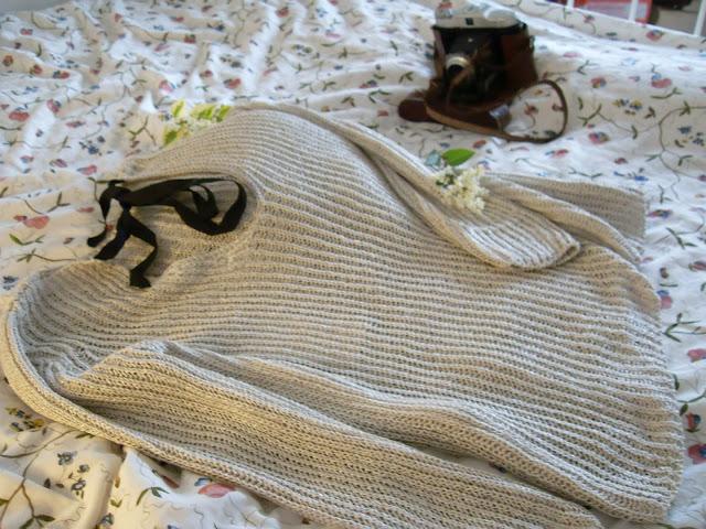 Zara cut out jumper, maglione Zara, chunky knit Zara,