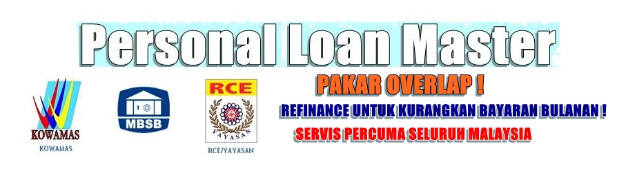 PERSONAL LOAN MASTER
