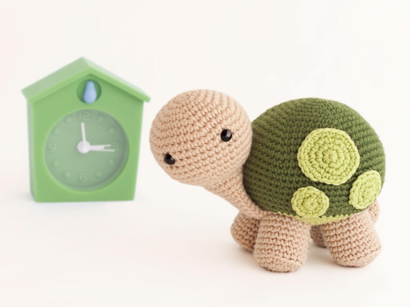 amigurumi-tortuga-patron-turtle-pattern