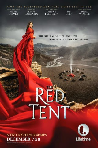 The Red Tent [2014] [DVD FULL] [NTSC] [Latino]