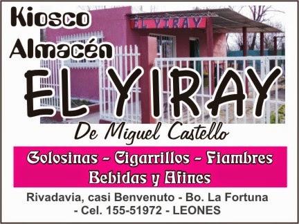 El Yiray
