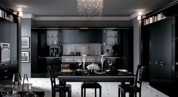 Awesome Cucina Flux Scavolini Prezzo Contemporary - Ideas & Design ...