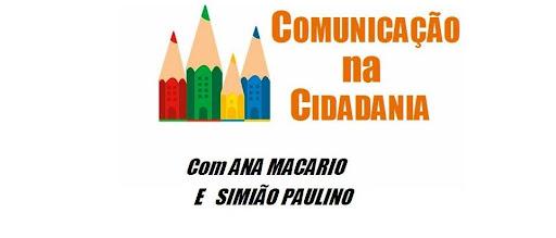 Comunicação na cidadania