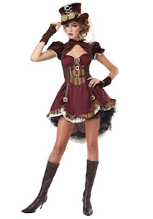 Halloween Costume for Teens 4