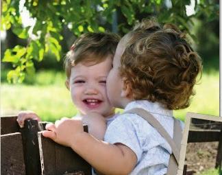 CATALOGO GOCCO COLECCION INFANTIL COMPLETA