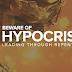 Hypocrisy & Human Rights