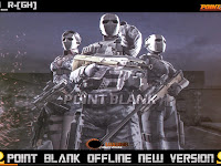Download Game PC Gratis Point Blank Offline New Version