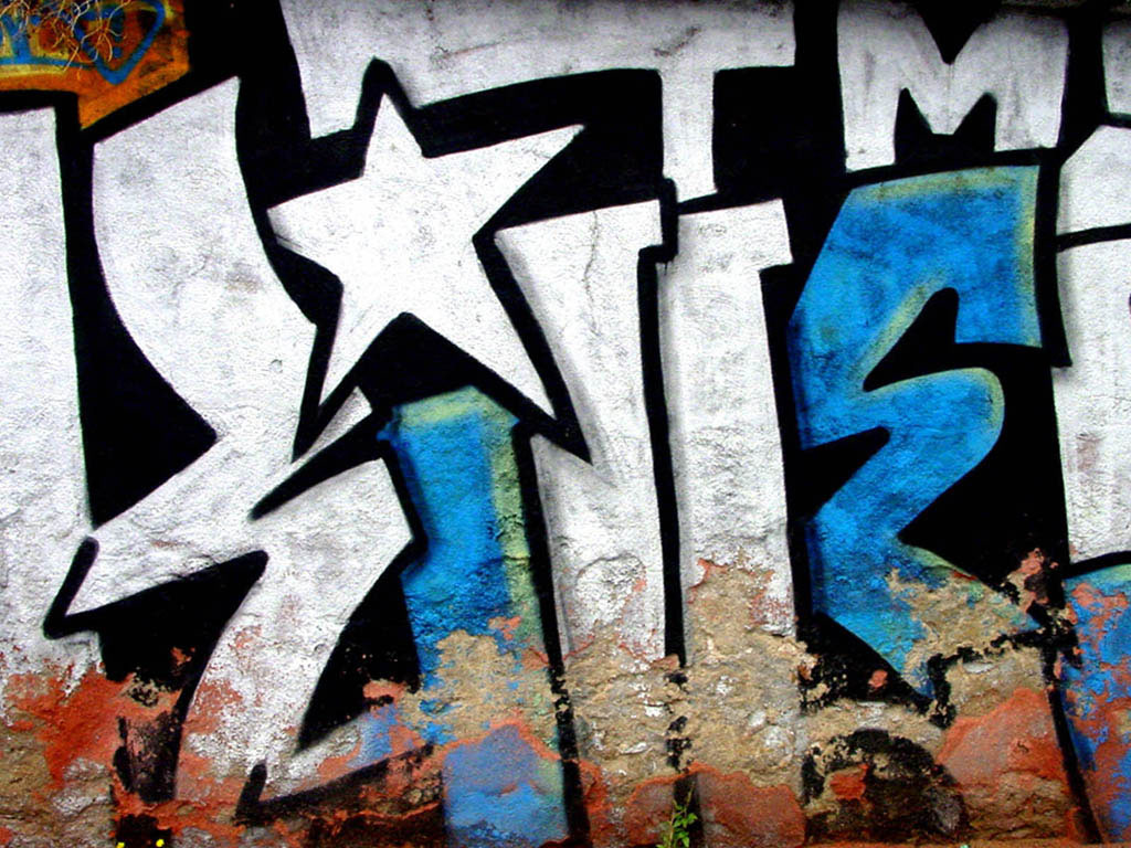 Really Cool Graffiti Backgrounds Wallpaper