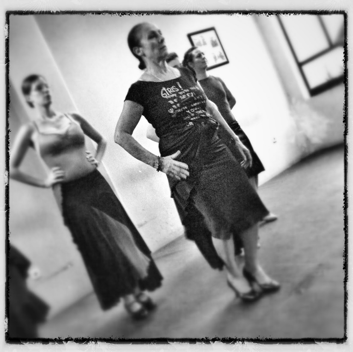 iphoneography on Instagram : Escuela de Flamenco
