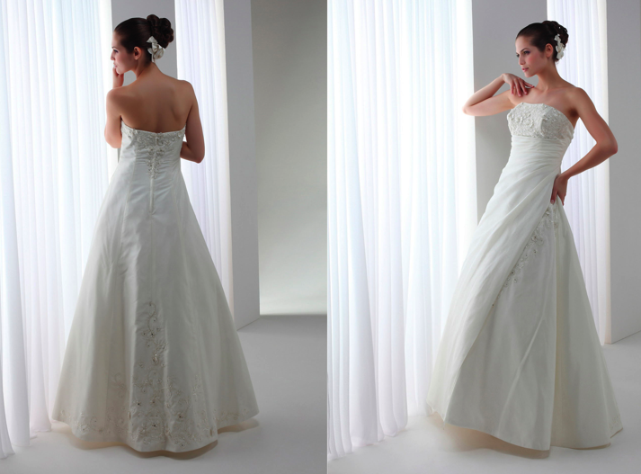 wedding gown oceania weddings