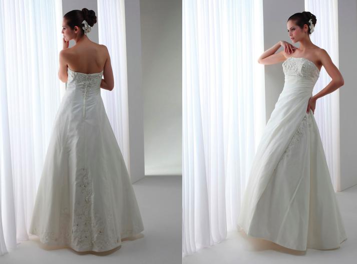 wedding gown oceania weddings