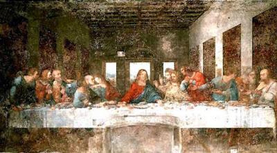 6 Lukisan Maestro Ini Menyimpan Misteri Kode Rahasia
