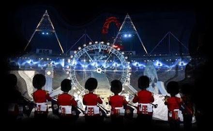Rückblick Olympia 2012