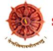 Smt. Sulochanadevi Singhania School Thane Logo