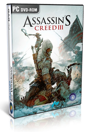 Assassins Creed 3 PC Full Español 2012