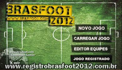 brasfoot 2012