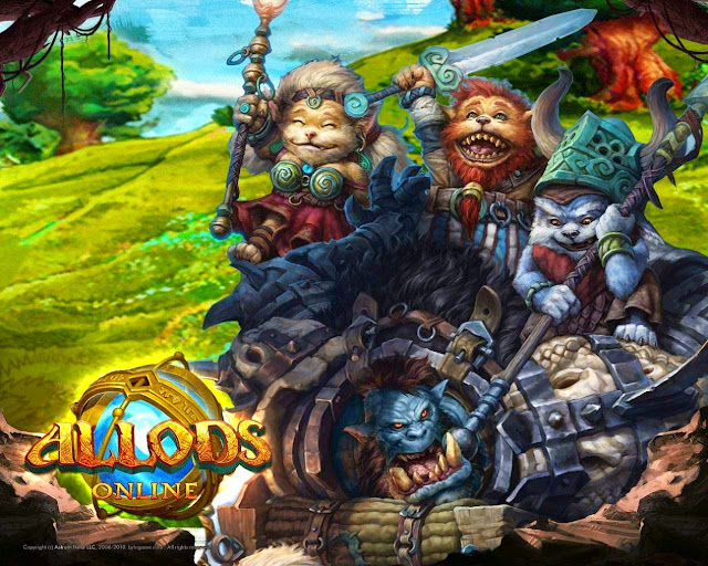 898120- Wonderful Allods Online Game HD Wallpaperz