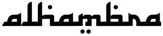 alhambra fuente arabe