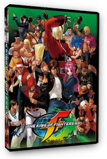 The King Of Fighters 12 (2009/ENG) FREE DOWNLOAD FOR PC
