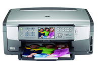 HP Photosmart 3310xi Driver Free Download