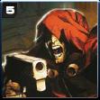 Chapter 9 - Mission 5 - Criminal Minds