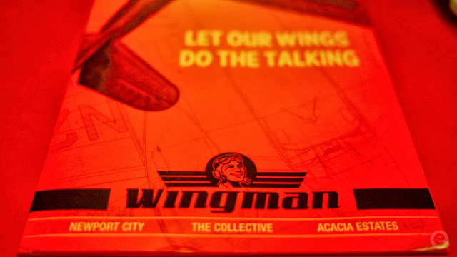 wingman the collective