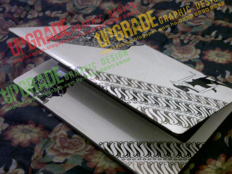 Cutting stiker n design