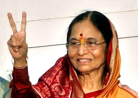 pratibha patil Pratibha patil 14,491 likes pratibha devisingh patil is an indian politician who served as the 12th president of india from 2007 to 2012 a member of.