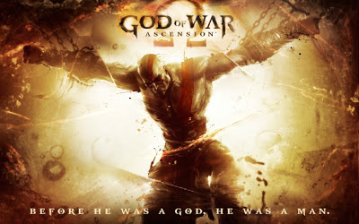 God of War Ascension - videojuegos