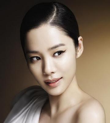 Fotografías de Rostros de Mujeres Coreanas Bonitas