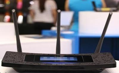 Banda de 5 GHz é ideal para ambientes internos